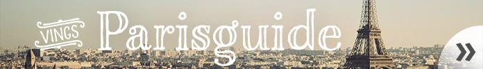 Vings Parisguide