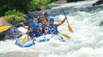 Rafting og elvepadling – kan bestilles hjemmefra