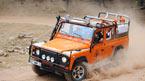 Jeepsafari – kan bestilles hjemmefra