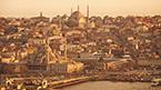 Imponerende Istanbul (med fly) – kan bestilles hjemmefra