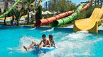 Action Aqua Park – kan bestilles hjemmefra
