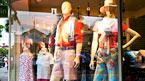 Hjemreise med shopping i Burgas