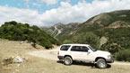 Albanias ville landskap – kan bestilles hjemmefra