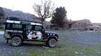 Jeepsafari Rethymnon