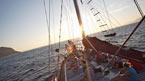 Pirate Boat – Koufonissi – kan bestilles hjemmefra