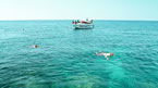 Snorklesafari med Raya Divers