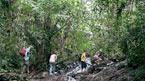 Phuket – jungeltur – kan bestilles hjemmefra