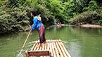 Khao Sok – midt i regnskogen
