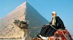 Pyramidene og Kairo 2 dager – kan bestilles hjemmefra