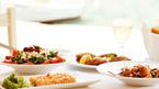 Matlaging med Yaya og Irini – kan bestilles hjemmefra