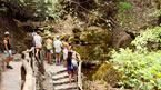 Sommerfugldalen og øya Chalki – kan bestilles hjemmefra