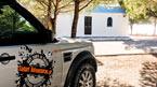 Jeepsafari Rhodos  – kan bestilles hjemmefra