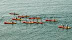 Sea Kayaking – Family Fun