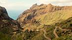 Tenerife rundt – kan bestilles hjemmefra