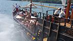 Svartehavets pirater – kan bestilles hjemmefra